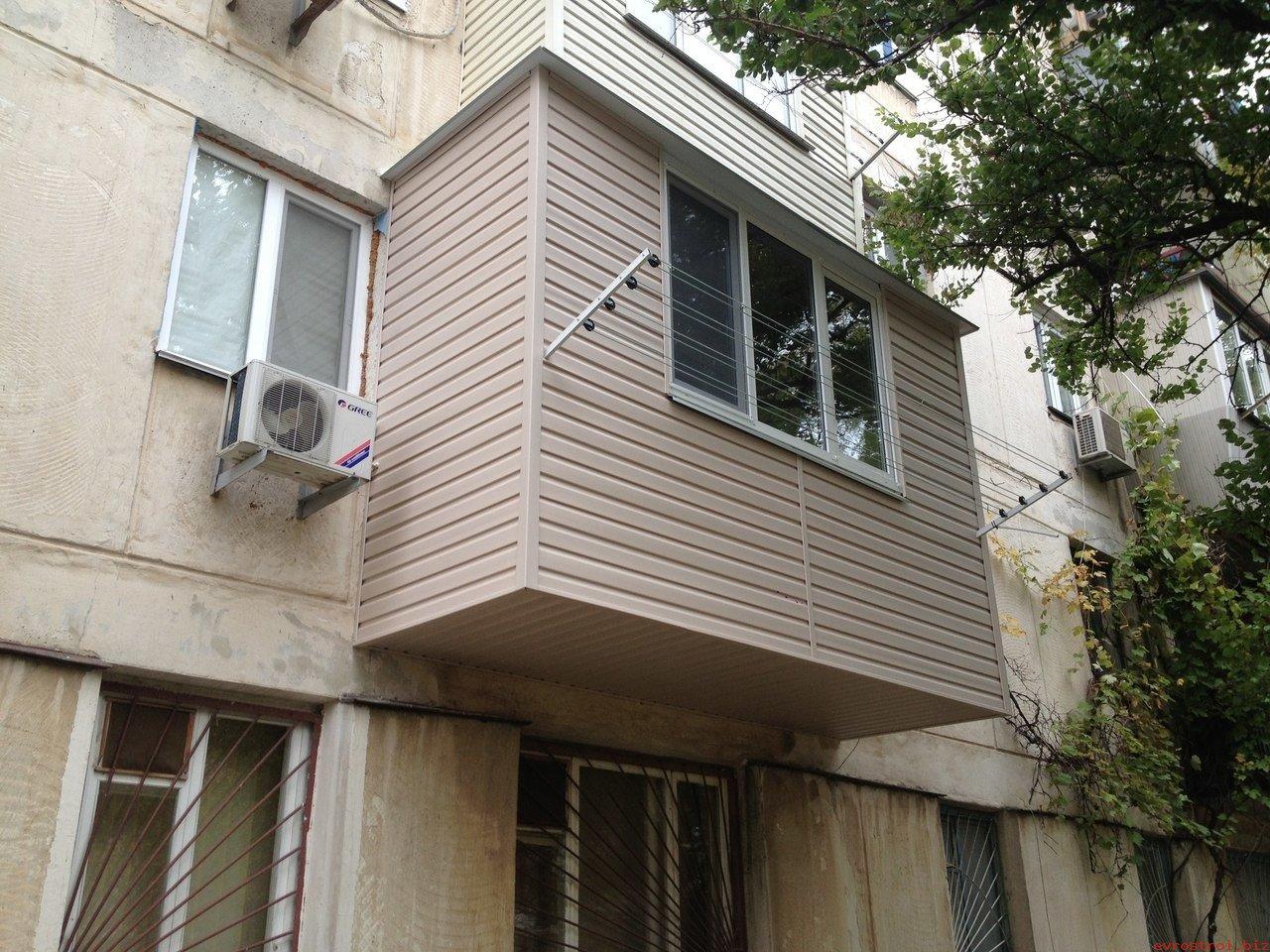 Балконы севастополь. лоджии, окна. под ключ. - окна / двери .
